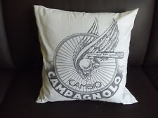 Campagnolo flying wheel cycling cushion cover super record