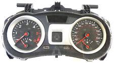 Renault Clio III 1.5 DCI compteur de vitesse-Speedometer 8201060300