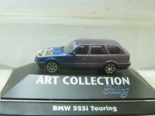 Herpa BMW 525i TOURING TIPO Collection vela/x2337