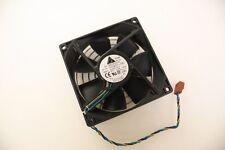 HP dc5100 dx6100 dc7100 372651-001 Case Fan 4Pin 90mm x 25mm
