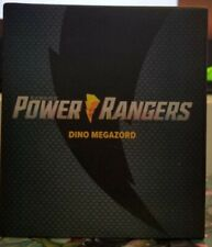 Power Rangers: Dino Megazord Loot Crate Exclusive Sealed In Box 2019