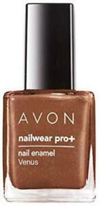 Avon Color Nail wear Pro Plus,  8 ml Venus