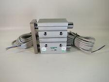 CKD Single Rod Guided Cylinder STG-M-32-50-T2YD5-D