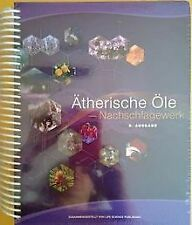 Ätherische Öle - Nachschlagewerk (German Essential ... | Buch | Zustand sehr gut