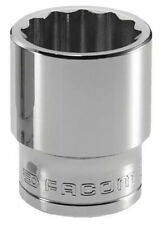 """Nouveau-FACOM STM.4 1//2 /""""lecteur hexagone bit socket 4 mm hex key socket"""
