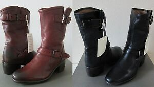 $375 UGG Australia Collection Conchetta Boots-Made in Italy