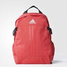 BRAND NEW Adidas Power III Backpack Joy Red AY5096