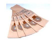 Nilfisk Filterbeutel 20 Liter Papier-Staubbeutel 5 Stk. für IVB 5 H Filtersäcke
