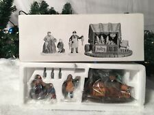 New Department 56 Heritage Village Series Poultry Market #5559-0 Accessory