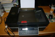 Dell V515W All-In-One Inkjet Printer Ink Excellent Condition