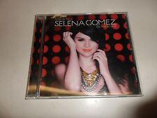 CD  Selena Gomez & The Scene - Kiss & Tell