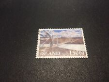 Iceland stamp 767 used