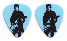 John Mayer Portrait Blue VIP Guitar Pick - 2017 The Search For Everything Tour