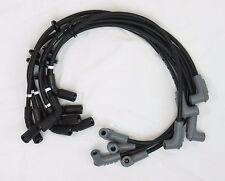 MSD Ignition 8.5mm Spark Plug Wire Set Fits LT1 - TH Manifold Coil Bracket