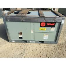 Trane Ebc036a4e0a0000 3 Ton Convertible Rooftop Air Conditioner 13 Seer 3 Phase