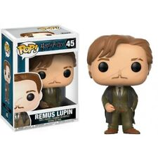 Pop Harry Potter 45 Remus Lupin Figure Funko 49396