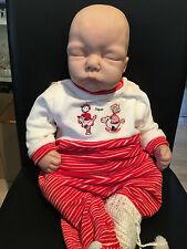 Linda Spahic vinile bambola 56 cm! OTTIMO stato