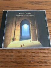 KERRY LIVGREN (Kansas / AD) - Several More Musiks CD