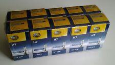 Lampadine HELLA H7 Alogene 12v 55w confezione 10 pezzi