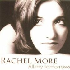Rachel More - All My Tomorrows [CD]