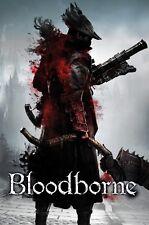BLOODBORNE 1 JETPACK COMICS/FORBIDDEN PLANET EXCLUSIVE VARIANT Titan Comics
