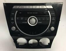 09 2009 10 2010 11 2011 Mazda RX-8 AM FM CD Player Radio Receiver OEM LKQ