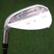 TaylorMade Golf LEFT HANDED RSi 1 Sand Wedge SW 55 degree Graphite Reg LH - NEW