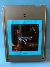 8 track - Van Halen - self-titled (serviced and play-tested)