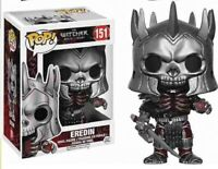 FUNKO POP 151 THE WITCHER ERIDIN FIGURINE VYNILE