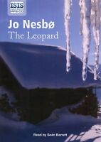 The Leopard by Jo Nesbo - MP3CD - Audiobook