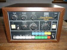Roland Compu Rhythm CR-68