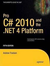 Pro C# 2010 and the .NET 4 Platform-ExLibrary