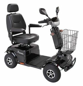 🌞SPRING SALE🌞 RASCAL PIONEER 8MPH MOBILITY SCOOTER