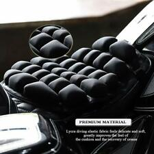 Motorcycle Seat Cushion Cruiser Air Cushion Pad for Traveling Pressure Relie