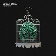 Logan Sama – Fabriclive. 83 - 4xLP VINYL - BRAND NEW AND SEALED