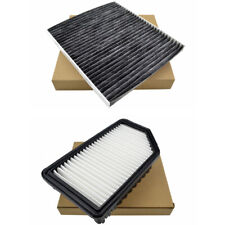 Fit for 2012-2017 Kia Rio Hyundai Accent Veloster New Engine Cabin Air Filter
