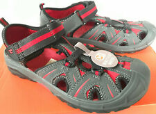 Merrell Hydro Water 61556 Red Hook & Loop Hiking Strap Sport Sandals Women's 5