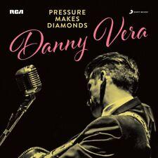 DANNY VERA - Pressure Makes Diamonds CD NEU & OVP (Release 2020)