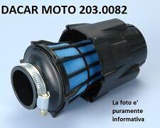 203.0082 FILTRO DE AIRE POLINI F. MORINI FANTIC MOTOR GARELLI GAS GAS GILERA