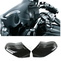 Batwing Inner Fairing Cover Für Harley Touring Electra Street Glide 96-13 99 11
