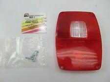 Glo-brite 960-1 Stop/Tail/Turn Light Lens OE: D3TZ-13450-B 1973-1979 F100/350