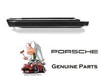 PORSCHE 911 912 930 DOOR SILL ROCKER RIGHT GENUINE 91150340206 911 503 402 06