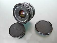Canon Lens FDn  28 mm / 2,8  - Neuwertig