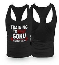 Bodybuilding Racerback Vest Mma Muscle Vest Stringer Gym Quotes Low Scoop Neck