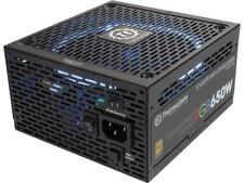 Thermaltake Toughpower Grand Fan 650W Gold Plus Fully Modular 140mm RGB LED