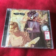 GREEN DAY cd INSOMNIAC Billie Joe Armstrong Punk Rancid Nofx