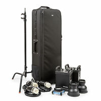 Think Tank Photo Production Manager 50, Rolling Case. U.S. Authorized Dealer
