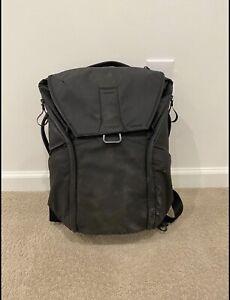 Peak Design Everyday Backpack V1 20L Black