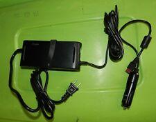 Rocketfish Laptop 90W ACDC Adapter RF-PRACDC Universal Complete 12V USB NICE