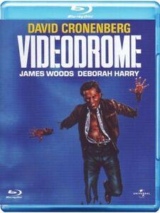 Blu Ray Videodrome - (1982) ......NUOVO